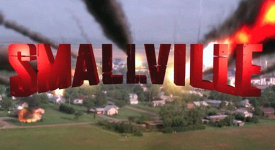 Smallville TV Show Top Ten