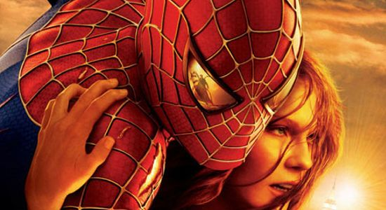 Spider-Man 2 Top Ten