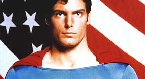 Superman the Movie Top Ten