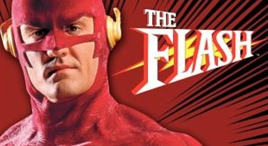 The Flash TV Show Top Ten