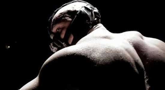 Bane hard to undersand in Dark Knight Rises