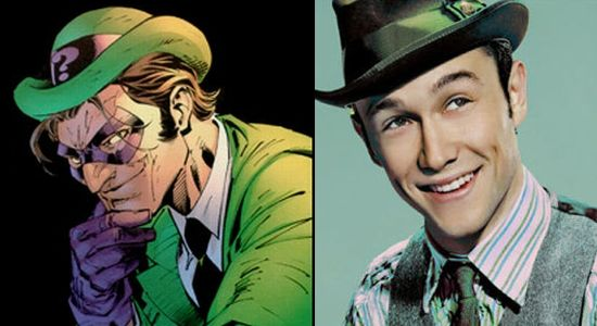 Riddler In The Dark Knight Rises