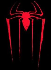 Amazing Spider-Man movie logo