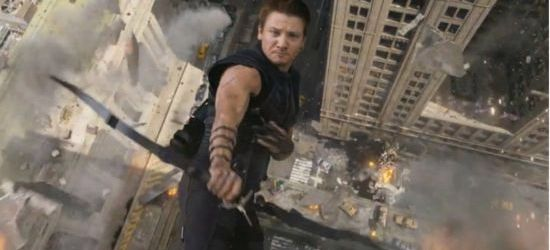 Hawkeye equal time