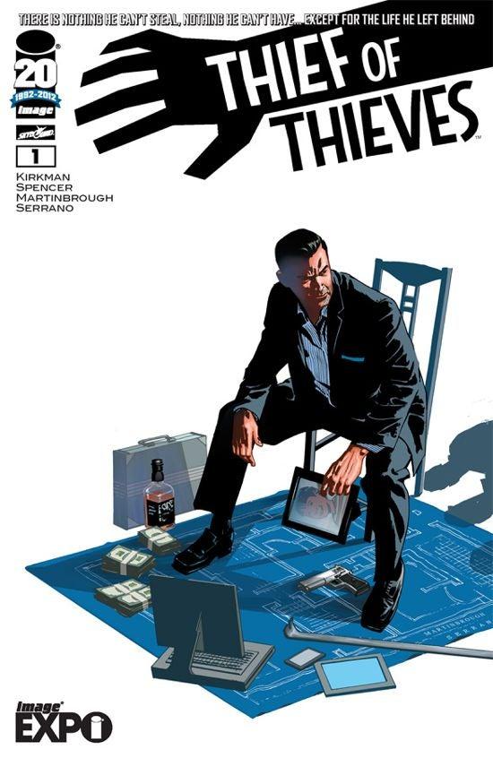 Thief Of Thieves Variant
