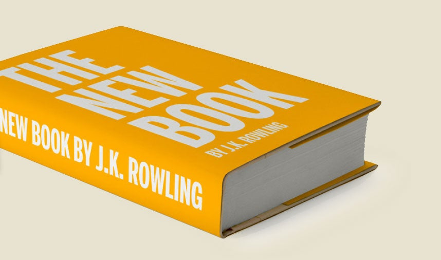 rowlingbook