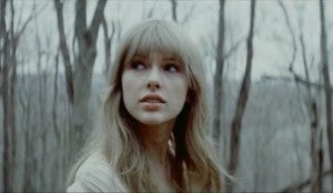 Taylor Swift Safe and Sound