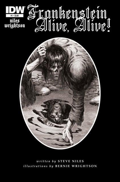 Frankenstein_CVR