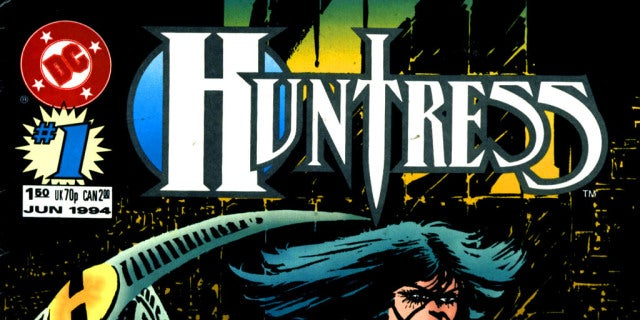 Huntress 1-00fc