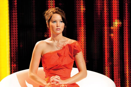 Hunger Games Barbie on the Way From Mattel