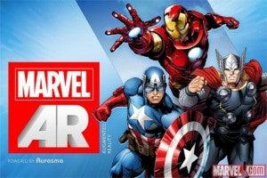 Marvel Comics ReEvolution