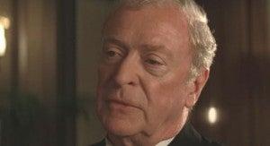 Alfred Pennyworth Dies