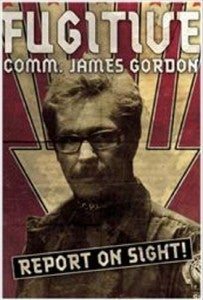 Commissioner Gordon Fugitive