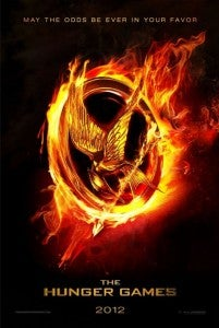 Hunger Games Comic Book