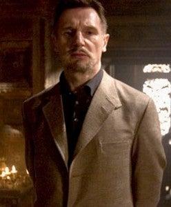 Liam Neeson Dark Knight Rises