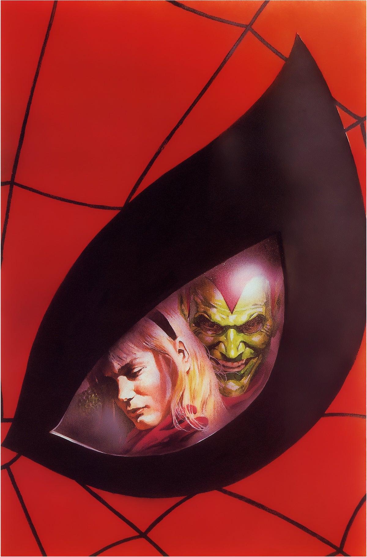 053_daruma_taomc_alex_ross_gwen_stacy_the_green_goblin__spider-man