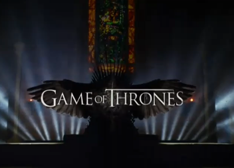 Game of Thrones Piracy Not a Huge Concern for HBO