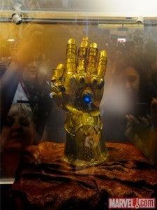 Avengers Infinity Gauntlet