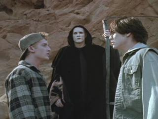 Bill and Ted 3 Script Being Rewritten, Says Reeves