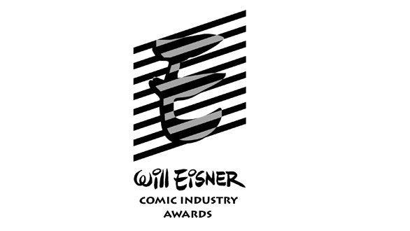 eisner-awards 2012