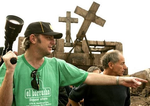 Francis Lawrence director image