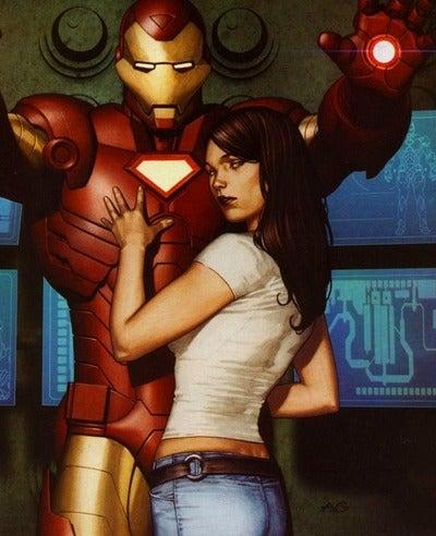 Iron Man 3 Director, Producer, Actress Zero In on Maya Hansen