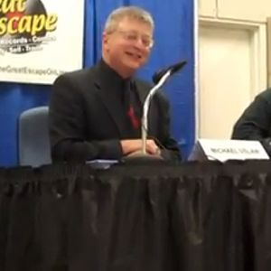 Michael Uslan, Executive Producer Dark Knight Rises