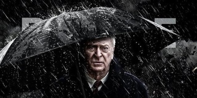 Alfred-Poster