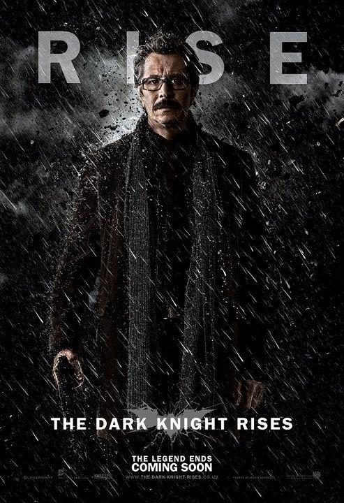 Commissioner-Gordon-Poster