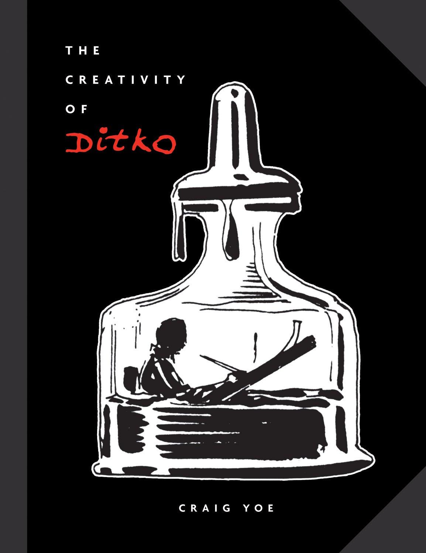 CreativityofSteveDitko