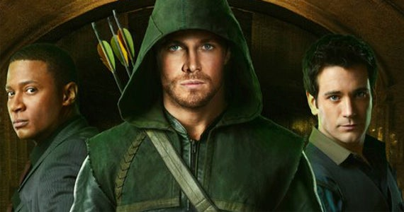 David-Ramsey-Stephen-Amell-Arrow-The-CW