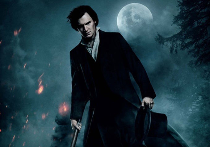Abraham Lincoln: Vampire Hunter Sequel Discussed at Kapow!