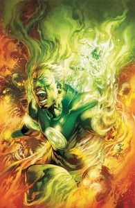 Alan Scott Green Lantern Gay