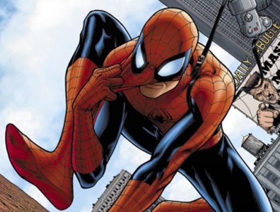 Spider-Man buy back