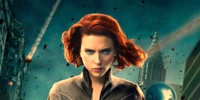 Avengers 2 Looking For Women