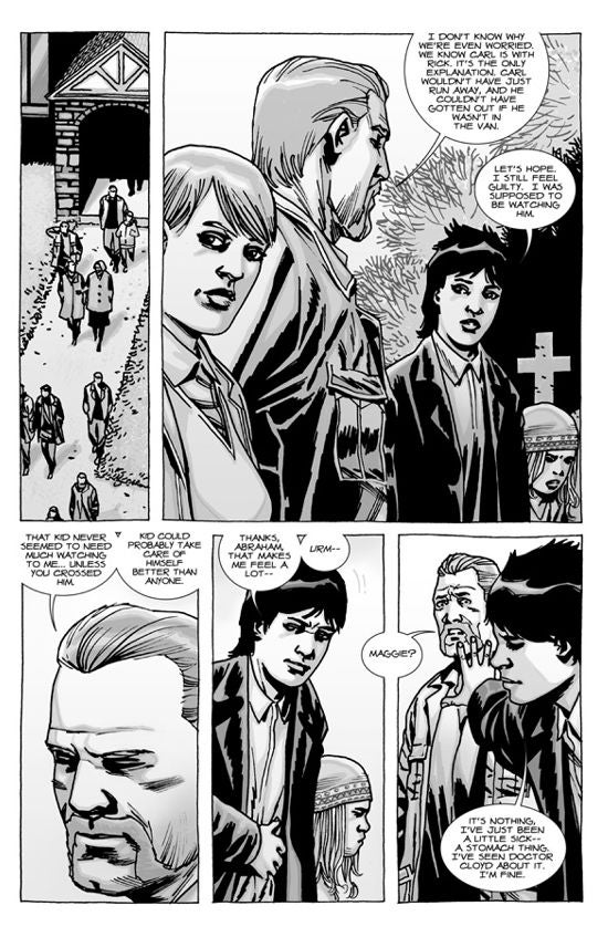 The Walking Dead #97 Page 2