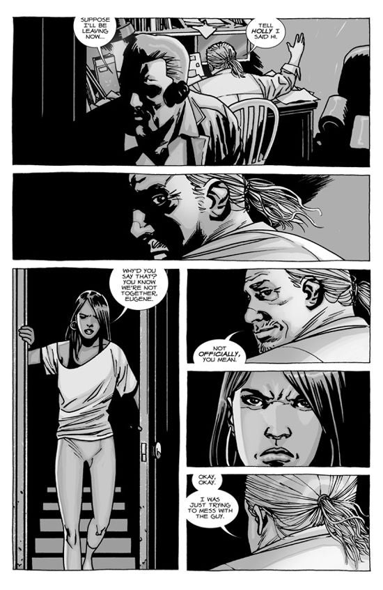 The Walking Dead #97 Page 4