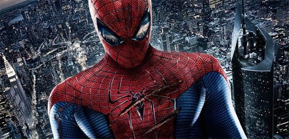 Amazing-Spider-Man-Poster-Banner