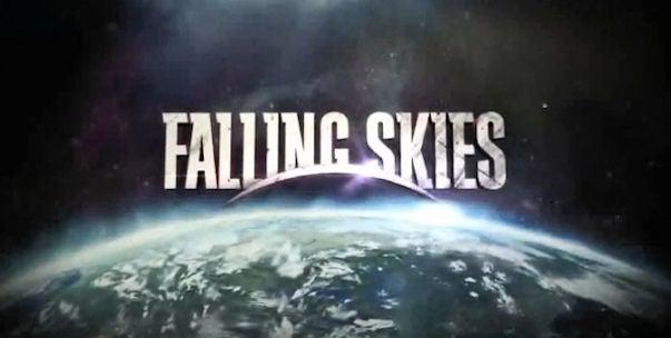Falling Skies Series Finale