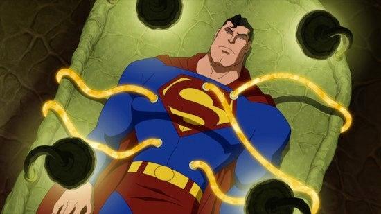 Superman-tubes