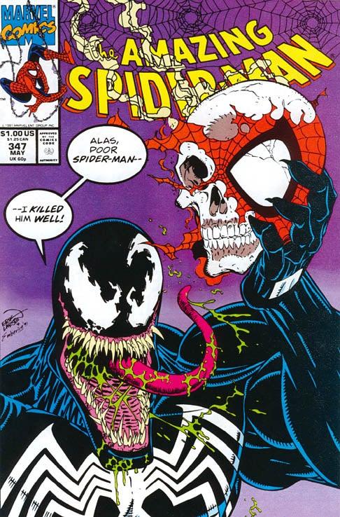 Amazing Spider-Man Universe to Expand With Venom Movie
