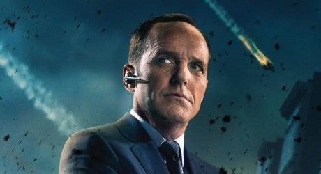 Avengers Movie: Clark Gregg Talks About Vision Rumors