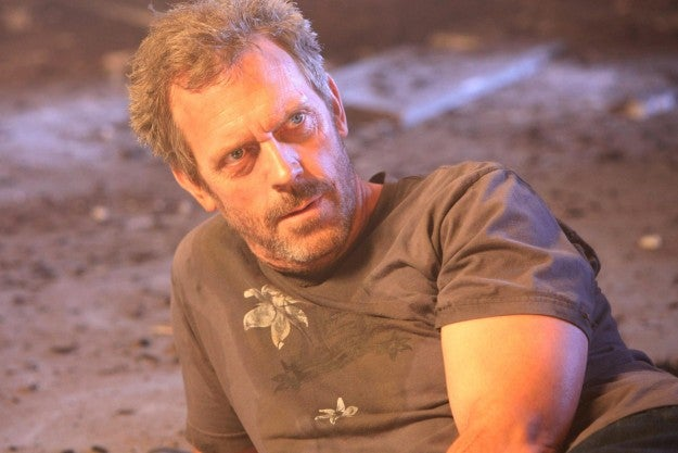 RoboCop In Da House: Hugh Laurie Set to Play Villain