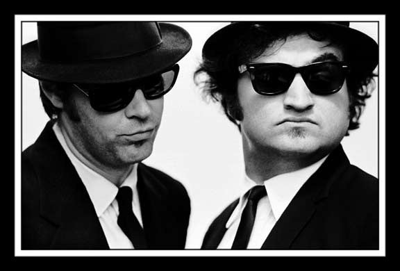 Blues Brothers Animated Series In The Works