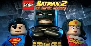 LEGO Batman2: DC Super Heroes