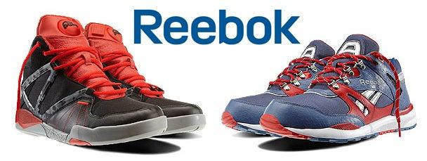Marvel and Reebok Market Superhero Kicks