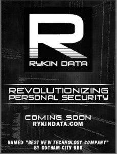 Rykin Data