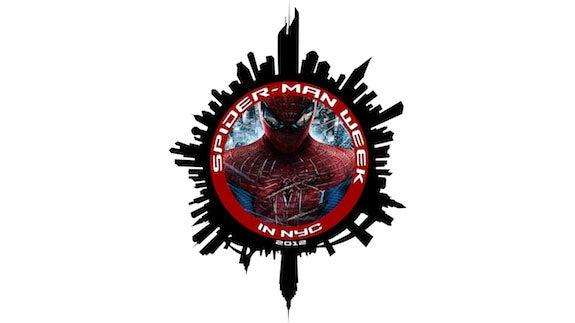 spider-man-week