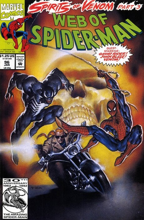 Venom, Sinister Six Movies - Who are the Players?