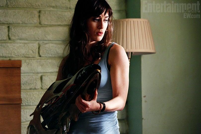 Item 47 (2012)Lizzy Caplan start, A Marvel One ShotTM & © Marvel & Subs
